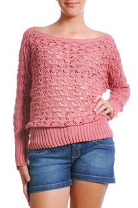 Blusa-tricot-tramas-abertas-rosa