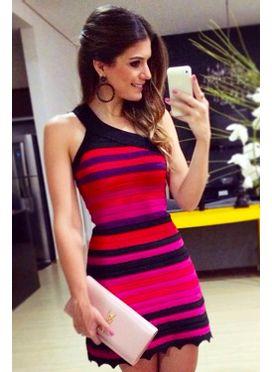 Roupas De Tric Femininas E Moda Online Galeria Tricot ... - photo#40